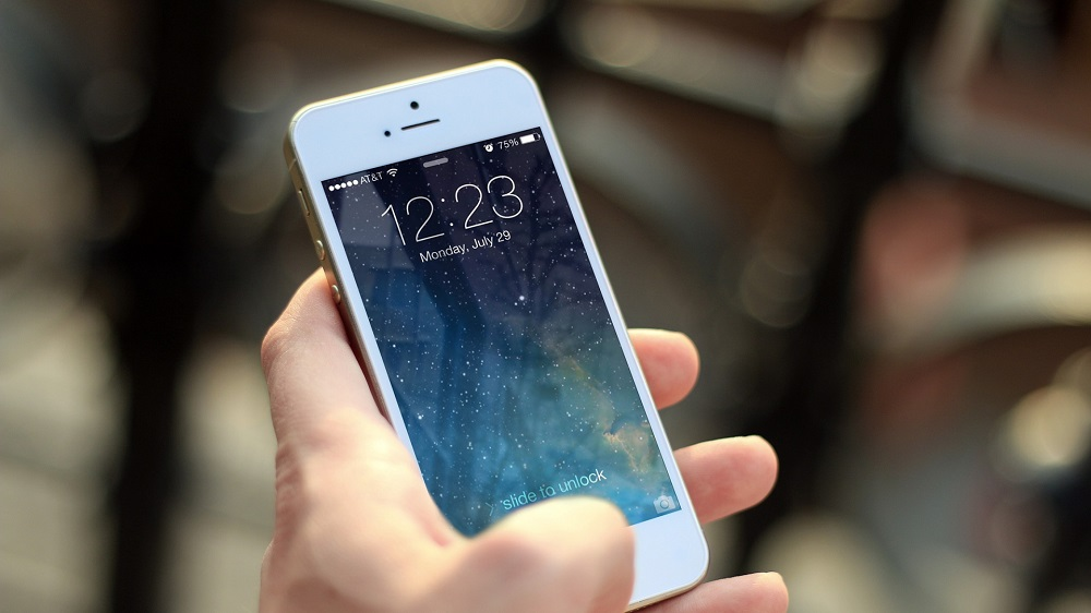 Откат с iOS 10 на iPhone 5