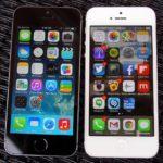 Чем отличается iPhone 5 от iPhone 5S?
