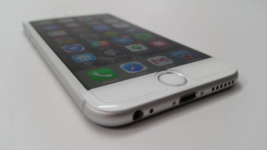 Отличия скорость работы айфон 6 и айфон 6S