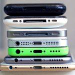 Какой разъем у iPhone для зарядки?