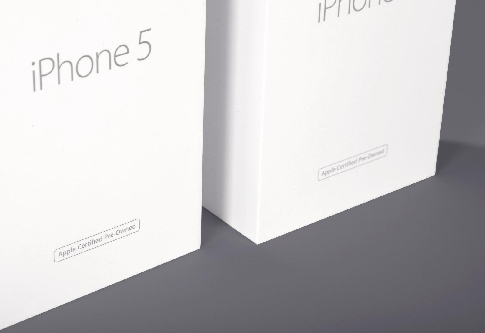 Что такое как новый айфон
