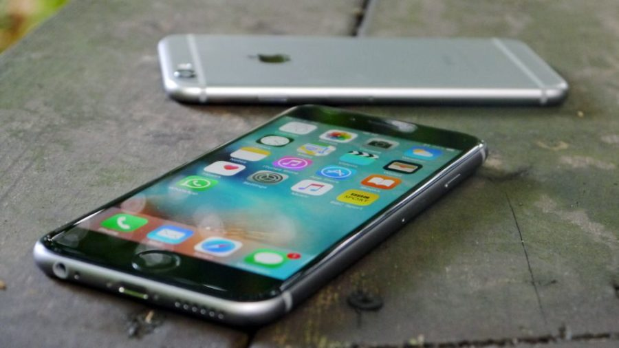 айфон 6 и 6s в чем разница