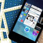 Как на iPhone закрыть открытые приложения?