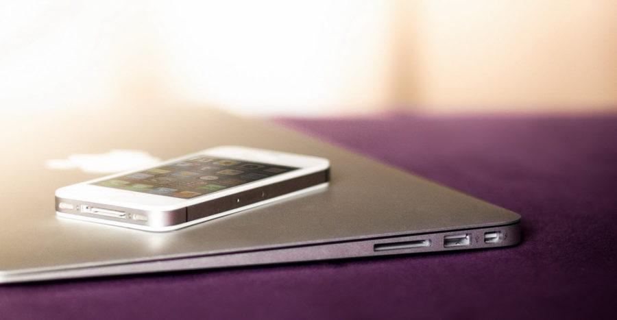 Режим модема айфон 5