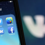Как убрать/отключить безопасный поиск в ВКонтакте на iPhone