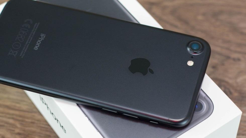 отличия айфона 5 и айфона 7