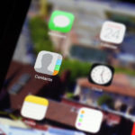 Удалил иконку контакты на айфоне, как восстановить?