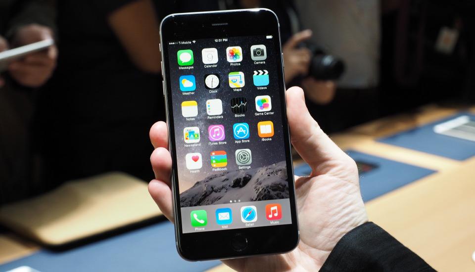разница в производительности между iPhone 7 PLUS и iPhone 6S PLUS