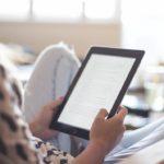 Приложение для чтения книг на iPhone и iPad