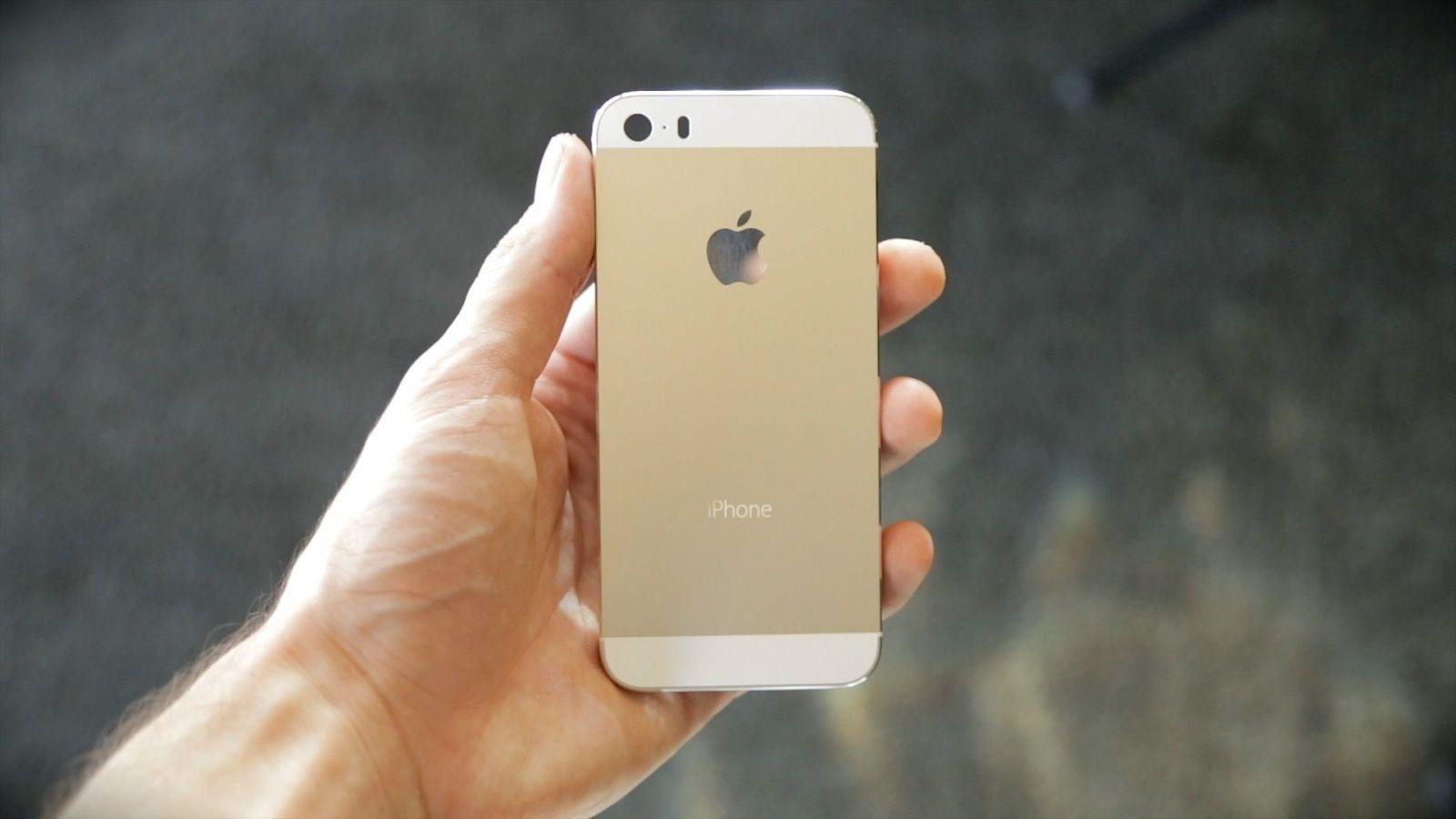 что лучше iphone 7 или iphone 5S