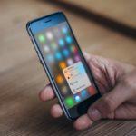 3D Touch на айфоне — что это?