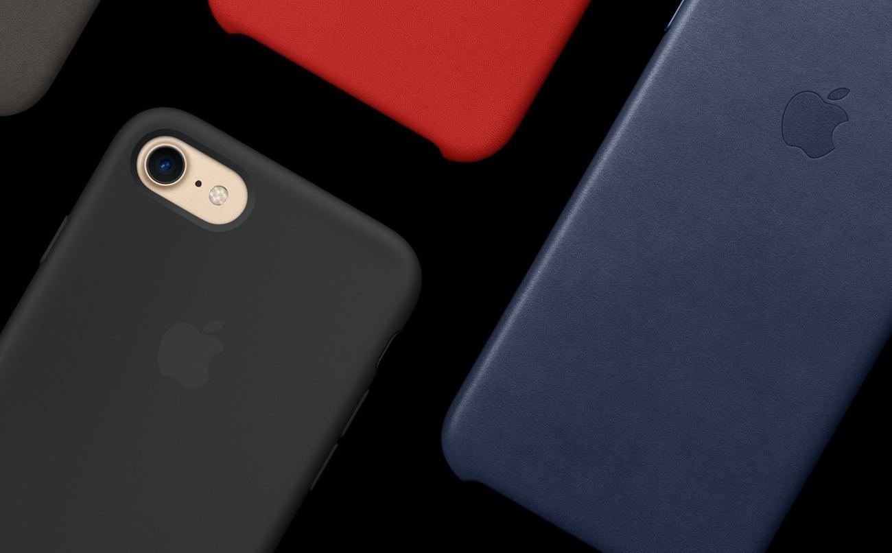 Choosing color of iPhone 7