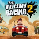 Hill Climb Racing 2 на iPhone и iPad