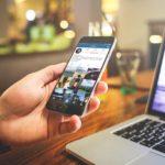 Как скачать видео или фото из Instagram на iPhone?