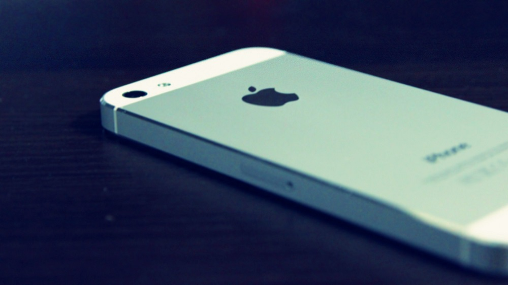 iPhone 5 тормозит на iOS 10