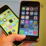 Чем отличается iPhone 5S от iPhone 5C?