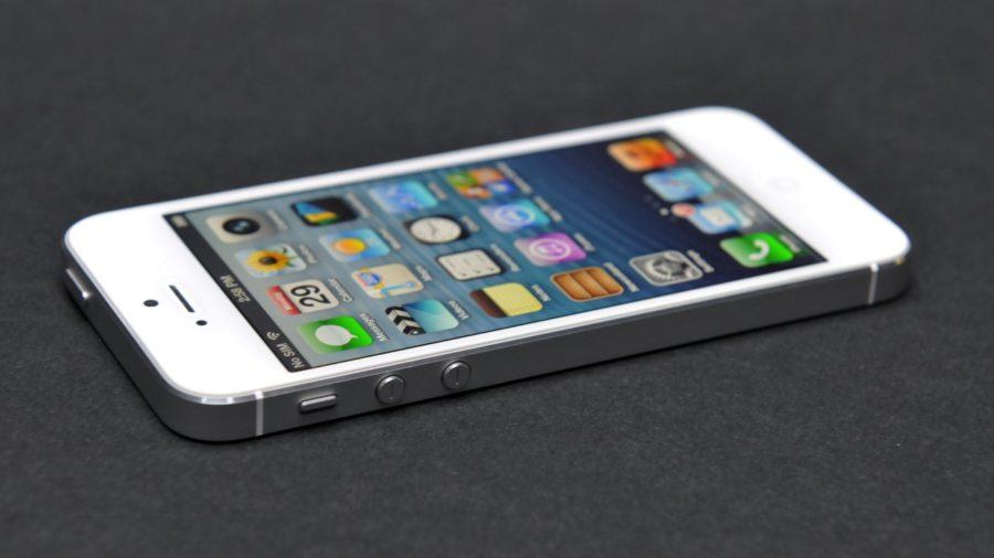 ios 10 на iphone 5