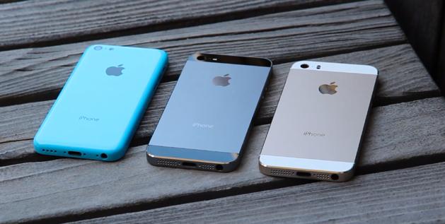 size iphone 5,5s,5c,se