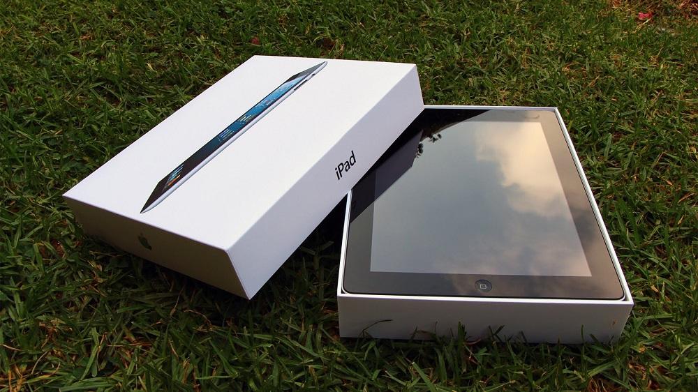 Аккумулятор на iPad 2,3,4