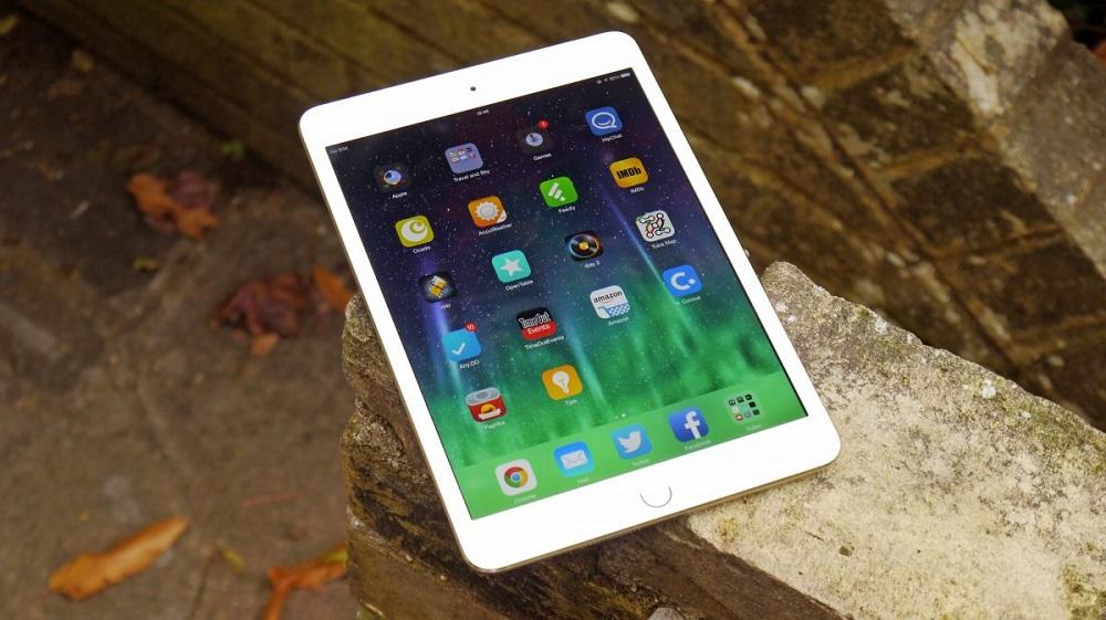 Аккумулятор iPad Mini 1,2,3,4