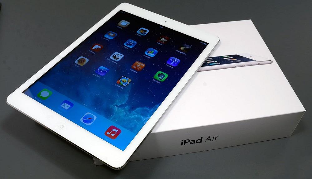 Батарея на iPad Air 1,2