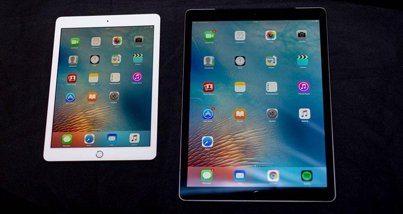 Батарея на iPad Pro