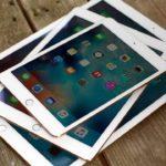 Как сделать скриншот на iPad?