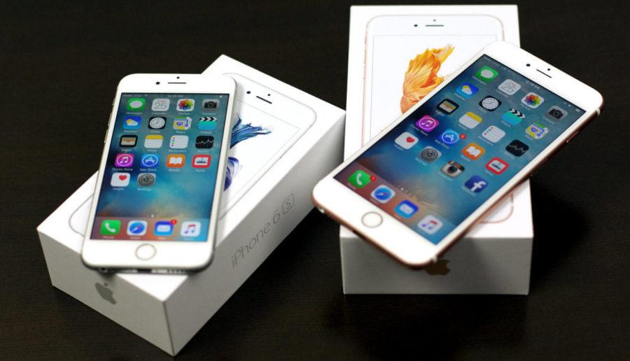 Стоит покупать iPhone 6S