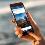Как называется программа, которая похожая на Instagram?