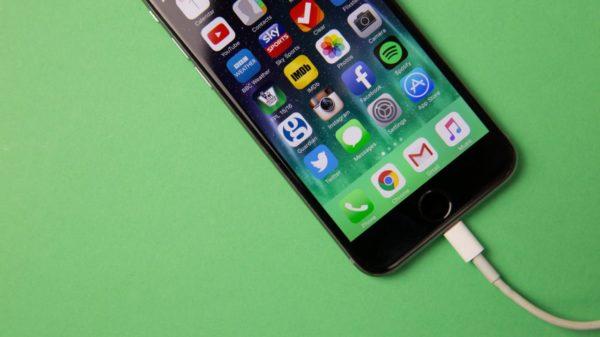быстро разряжается айфон что делать