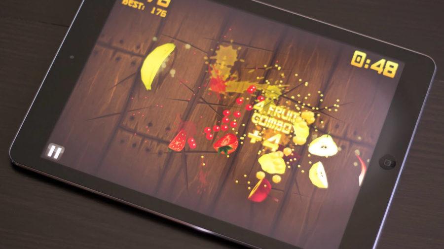 Скачать Fruit Ninja® (MOD ... - android-1.com
