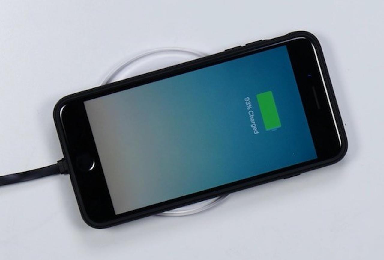 как проверить состояние аккумулятора на айфоне