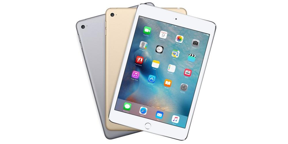 камера на iPad Mini 2, 3, 4