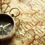 Как пользоваться компасом на айфоне и айпаде?