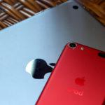 Чем отличается iPad от iPod?