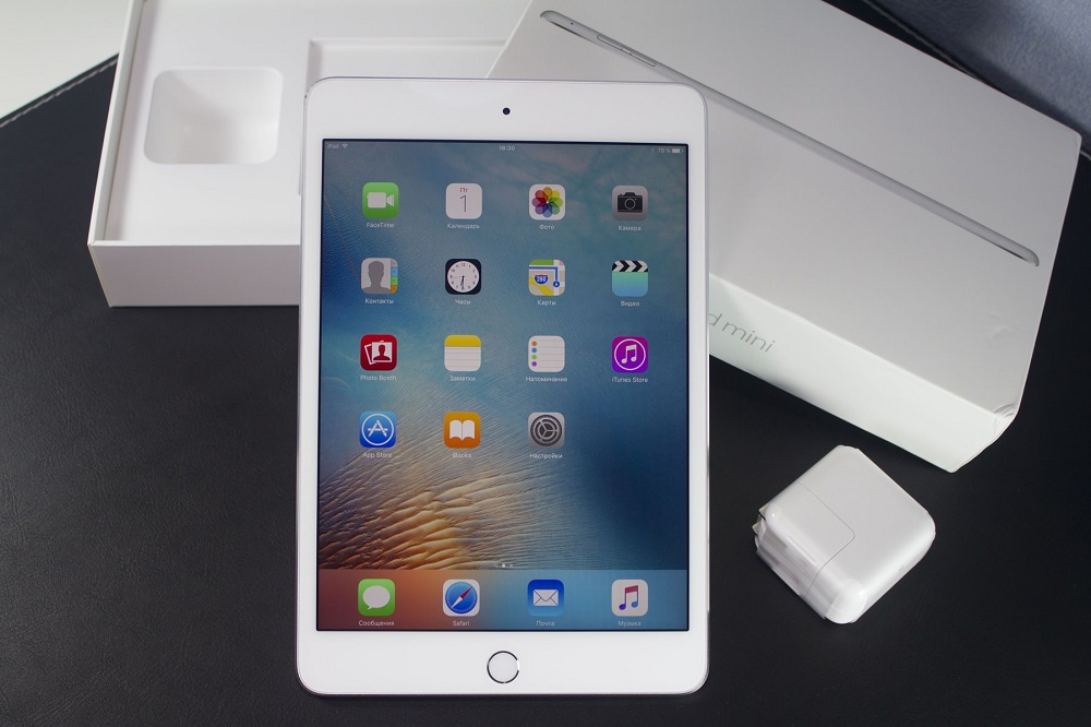произношение слово iPad
