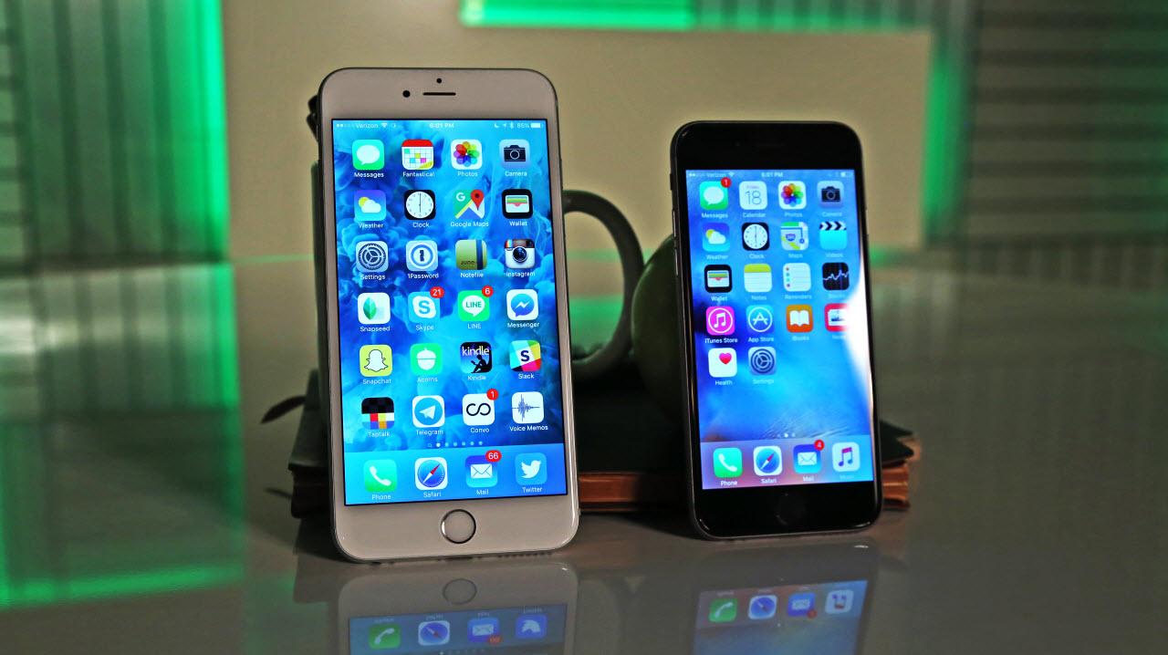 стоит ли брать айфон 6S