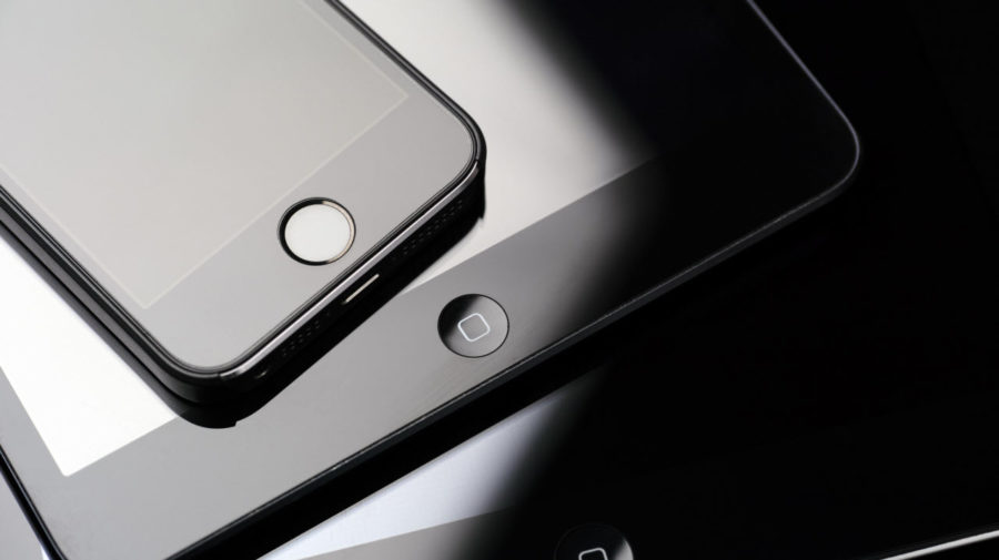 увеличение памяти на айфоне и айпаде