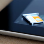 Какая SIM-карта в iPad?