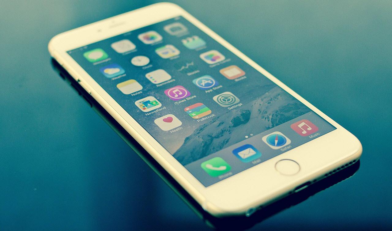 что такое уменьшение движения на iOS
