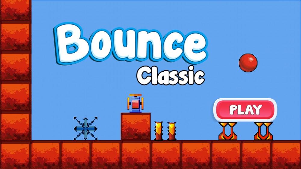 Bounce Nokia