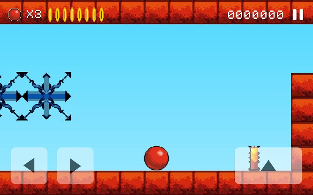 Bounce Screenshot