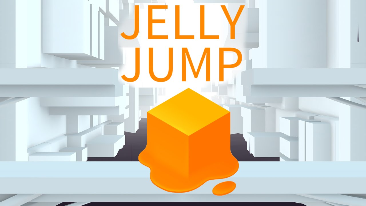 Jelly Jump_LOGO