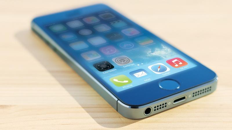 iphone_5s фишки