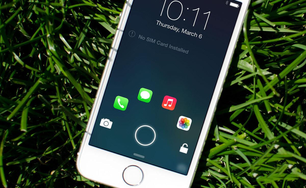 что такое джейлбрейк для iphone