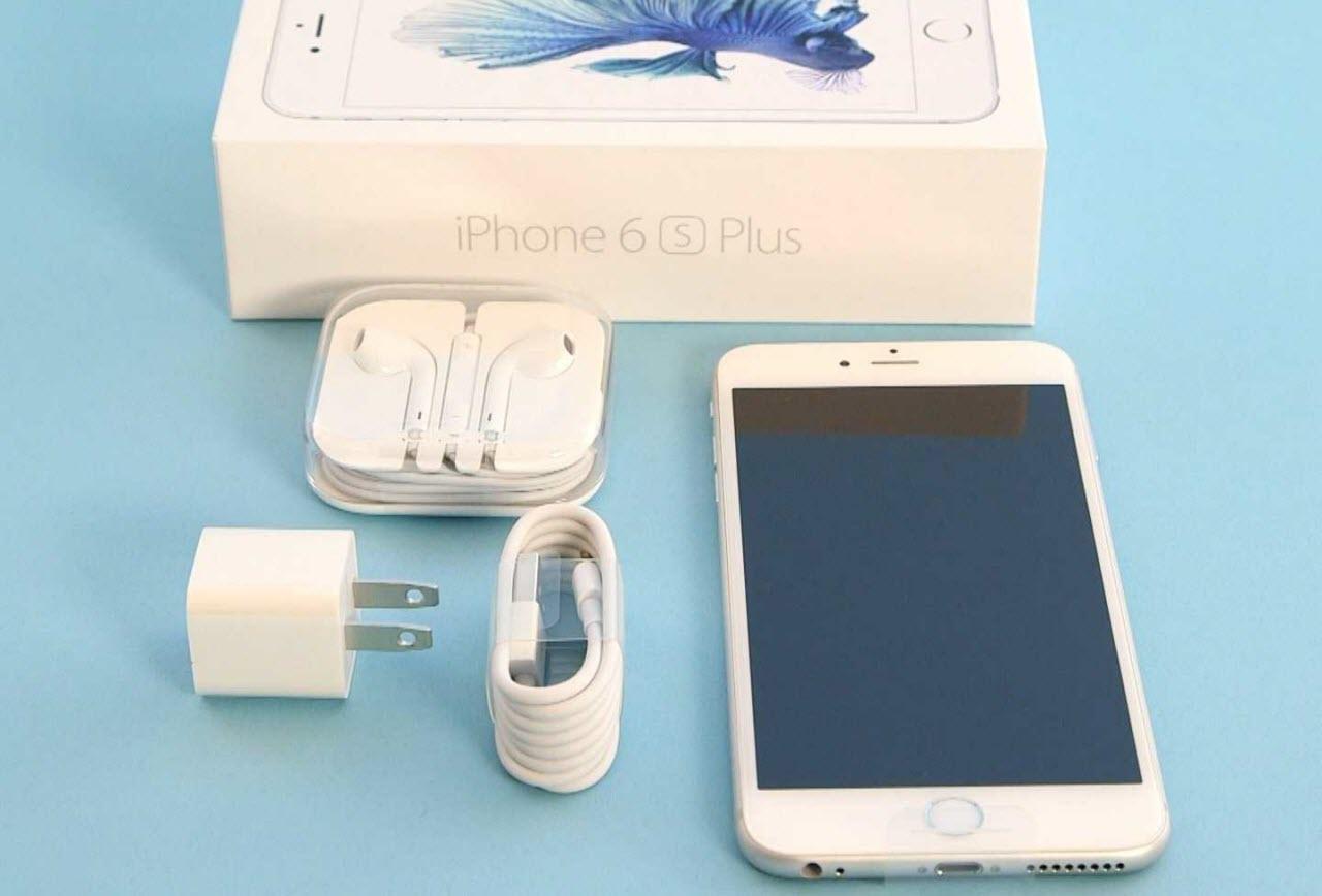 Что означает A1633 для iPhone 6S и A1634 для iPhone 6S PLUS