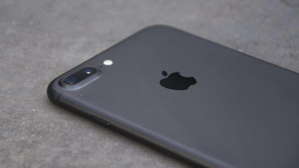 зачем двойная камера на iphone 7 plus