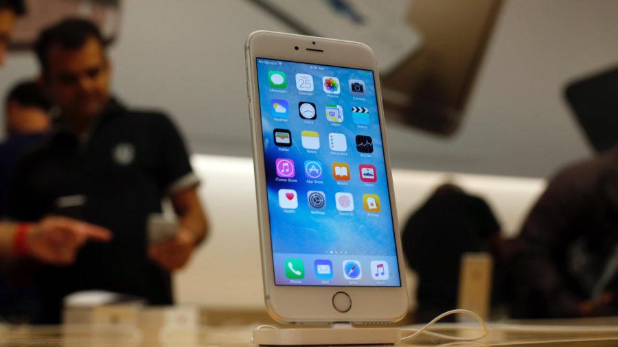 как отличить китайский айфон от оригинала