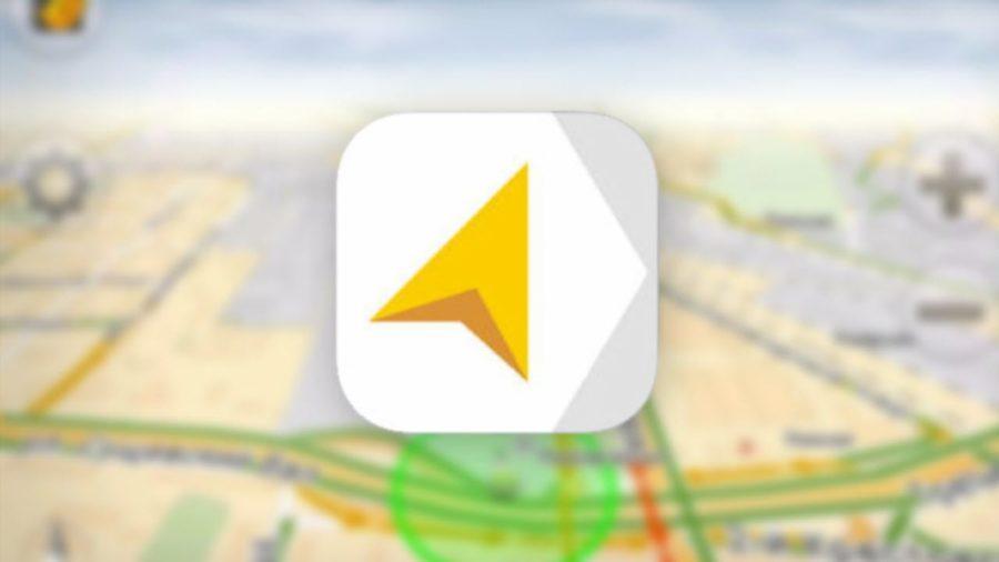 скачать навигатор яндекс на айфон