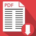 Как сохранить/скачать pdf на iPhone?